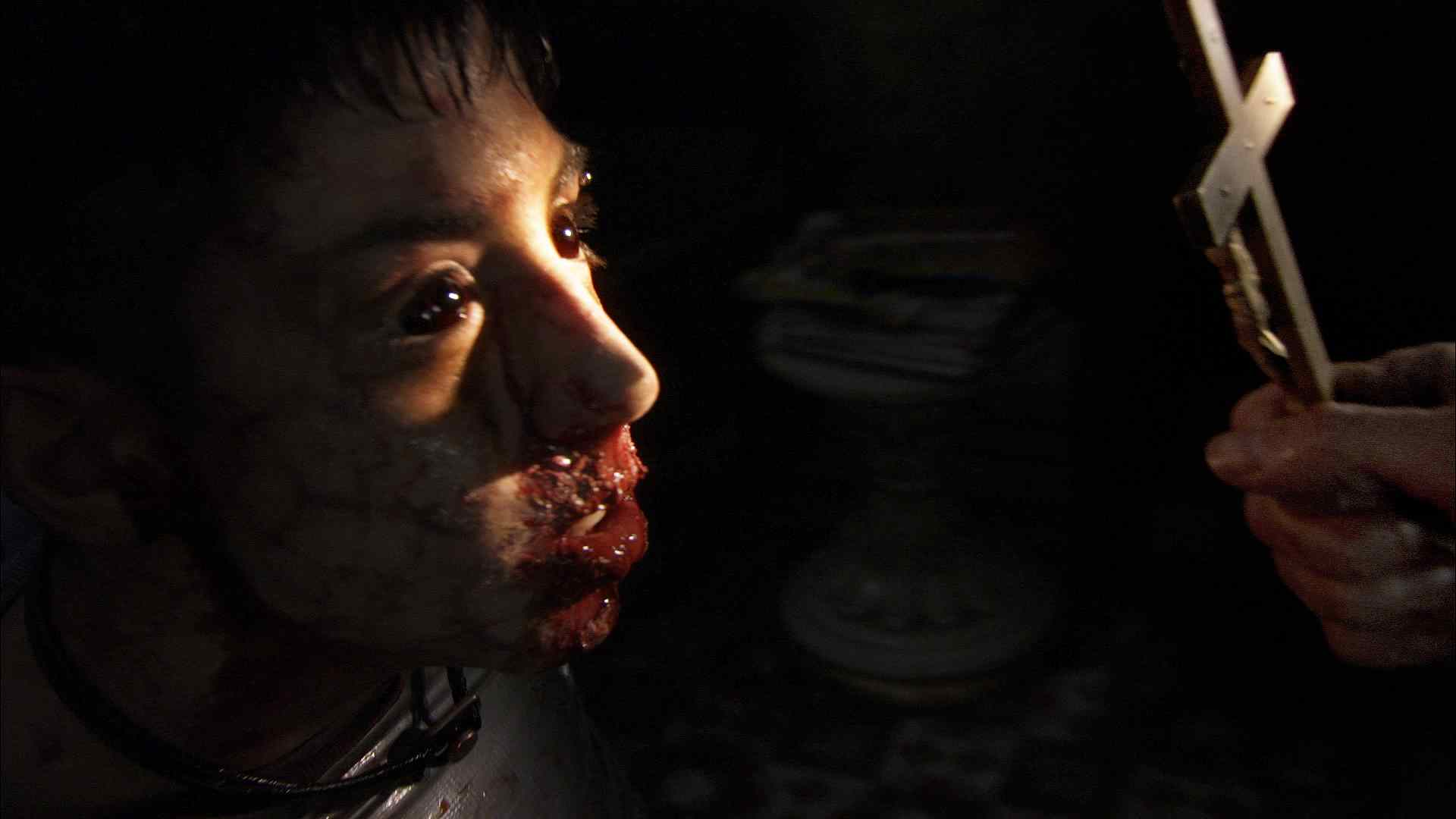 the rec franchise was original and daring making us believe its just about zombies but it has a much more demonic premise.