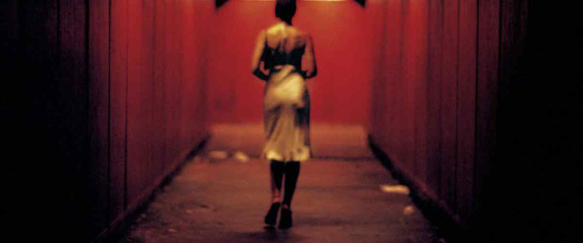 Alex finds herself taking a trip down a subway in Paris which changes her life forever.