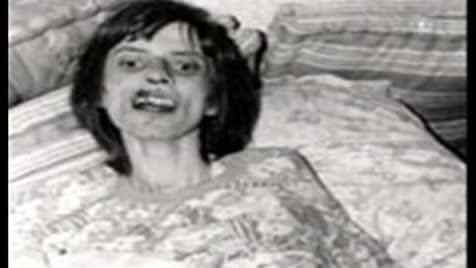 Anneliese Michel is the famous possessed girl who inspired the Scott Derrickson movie The Exorcism of Emily Rose.