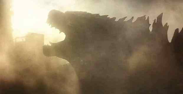 The popular Godzilla from the 2014 movie directed by Gareth Edwards.