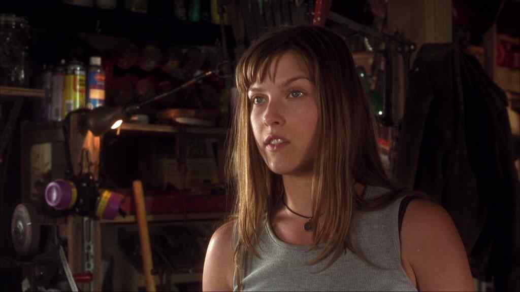 Ali Larter in Final Destination
