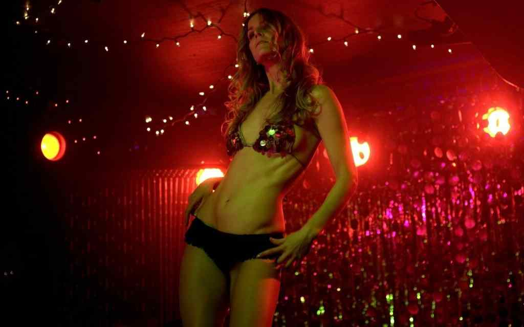 rob zombies other half sheri moon zombie who is known as a scream queen in many horror movies such as house of 1000 corpses, the devils rejects and halloween.