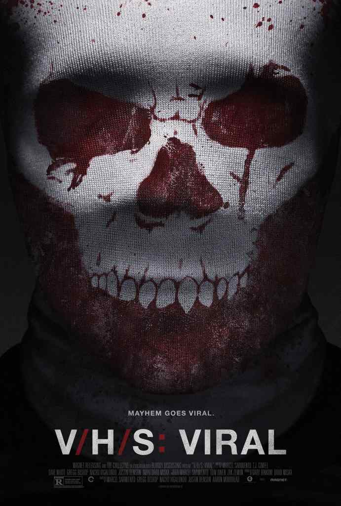 The exciting third installment to the popular V/H/S franchise.