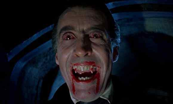 The House of Dracula also known as Dracula directed by Terence Fisher.