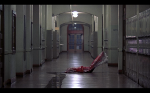 Nightmare on Elm Street: The Devil's School