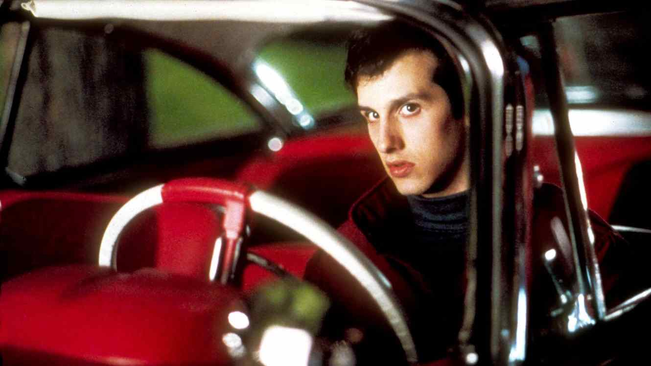 Keith Gordon as Arnie Cunningham in Christine
