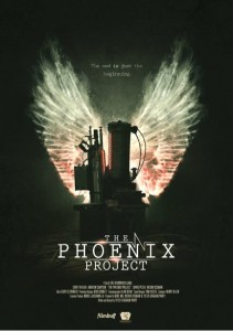 The Phoenix Project Poster/