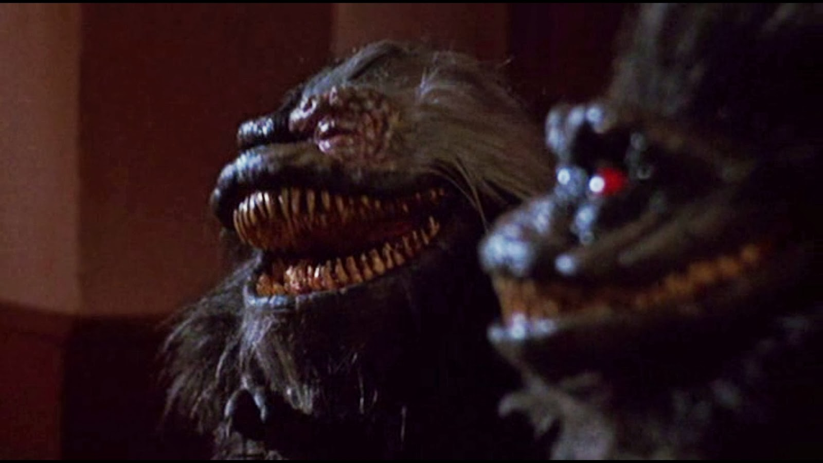 The Critters in Critters 3