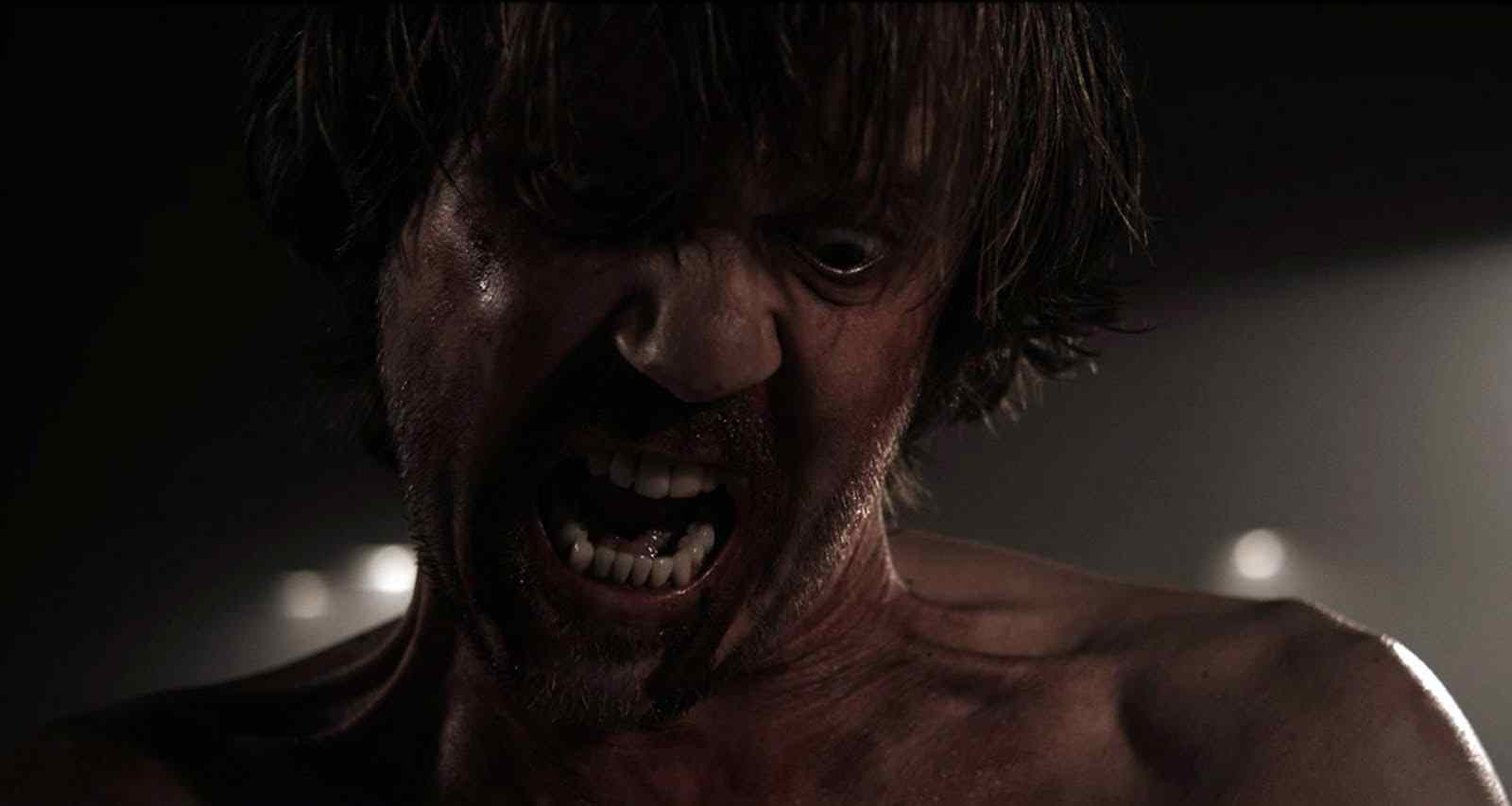 Named the most disturbing movie of all time, A Serbian Film directed by Srdjan Spasojevic.