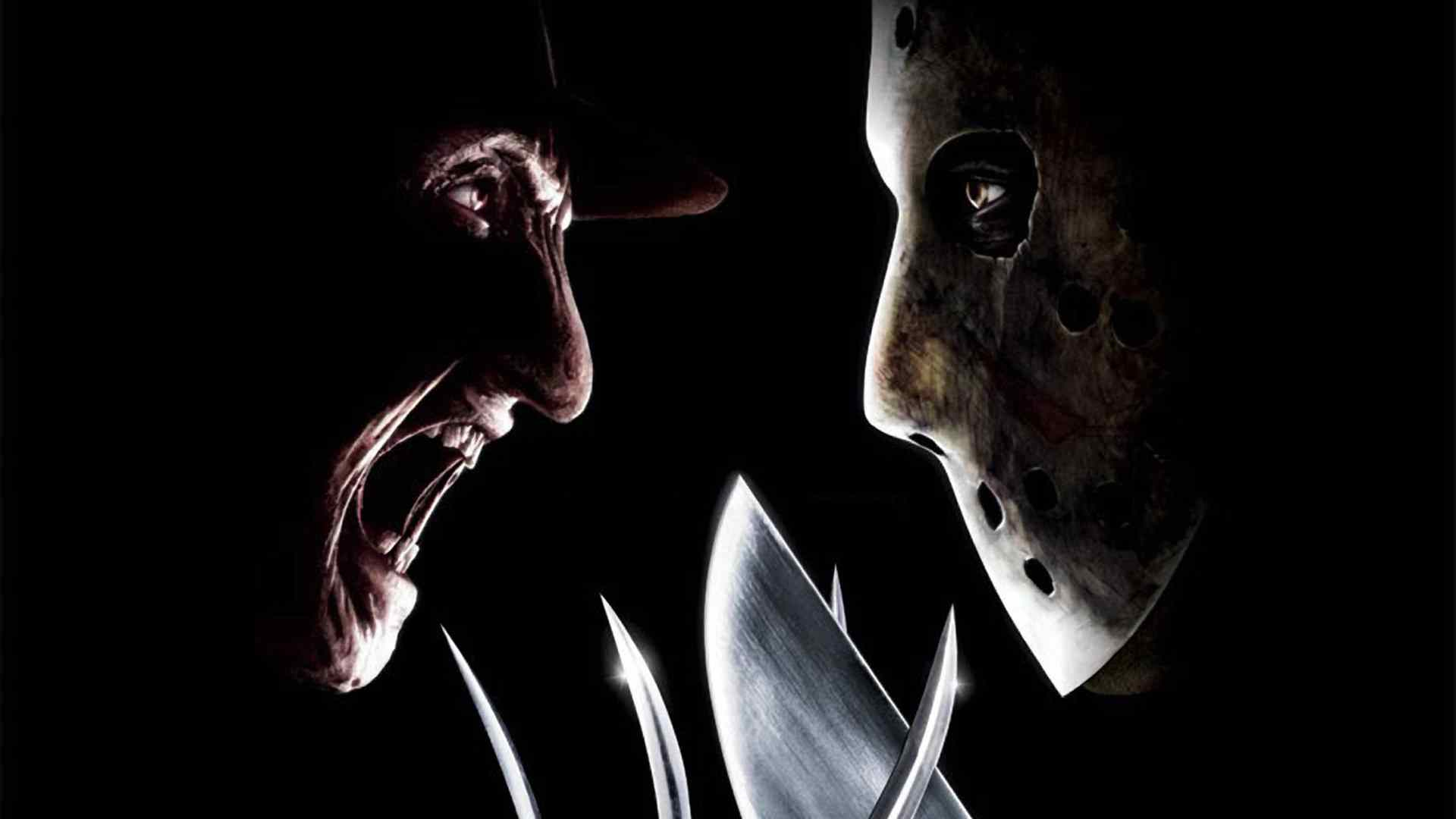 Freddy vs Jason 2003