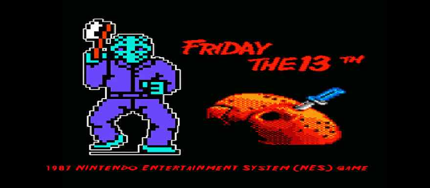 Friday NES