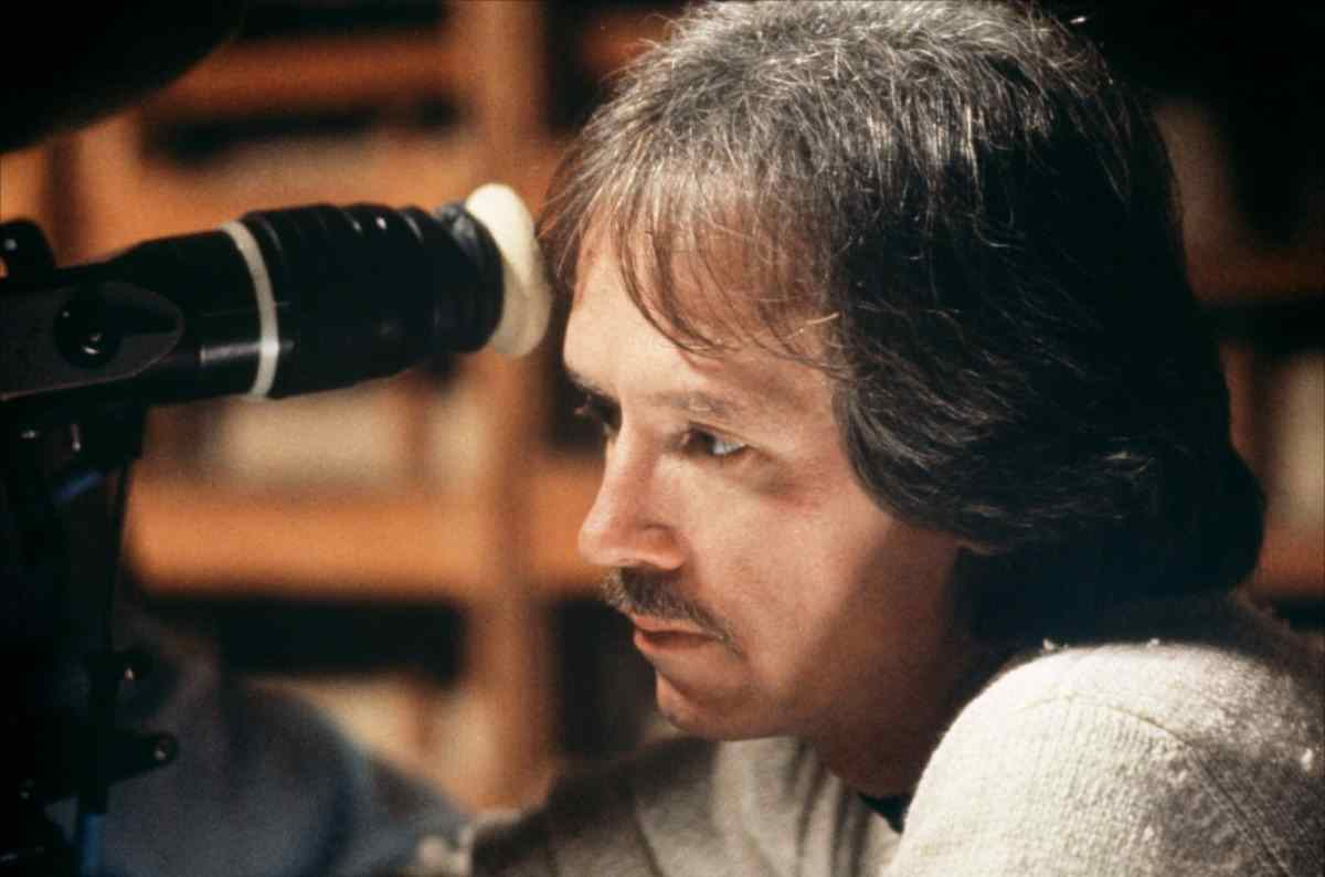 John Carpenter behind the camera