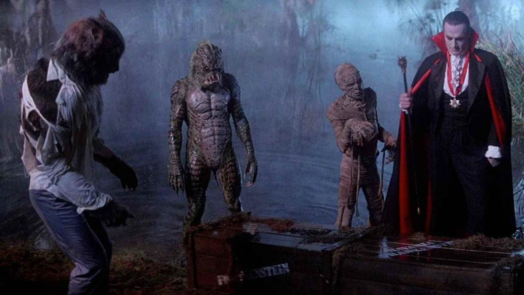 The Monster Squad 1987