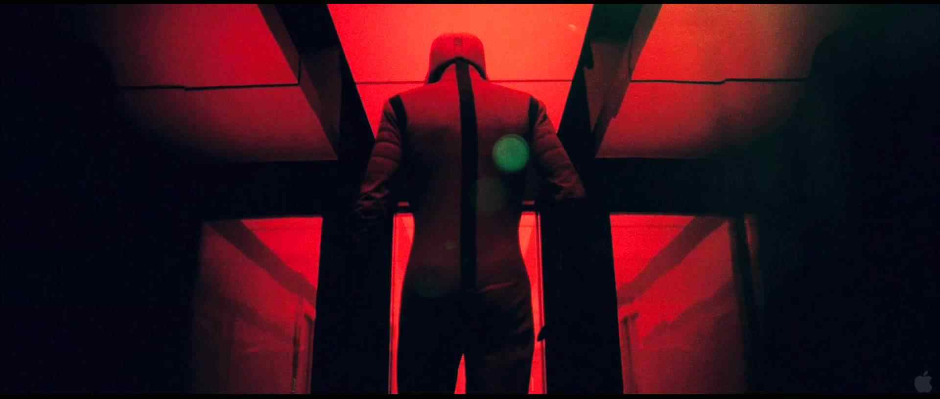 Beyond the Black Rainbow