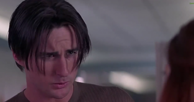 Luke Wilson in Scream 2