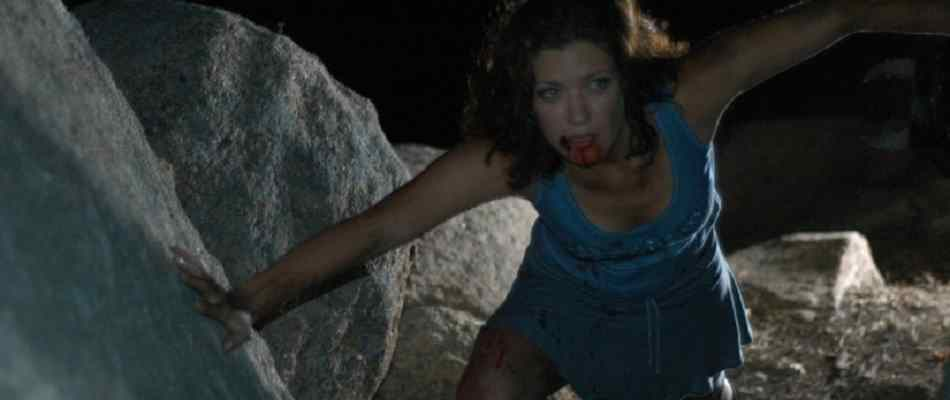 Sexy and scary, from 2006's Nightmare Man.