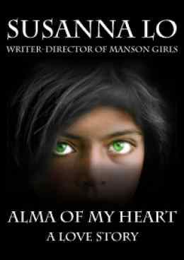 Cover image to Susanna Lo's ebook Alma of my Heart.