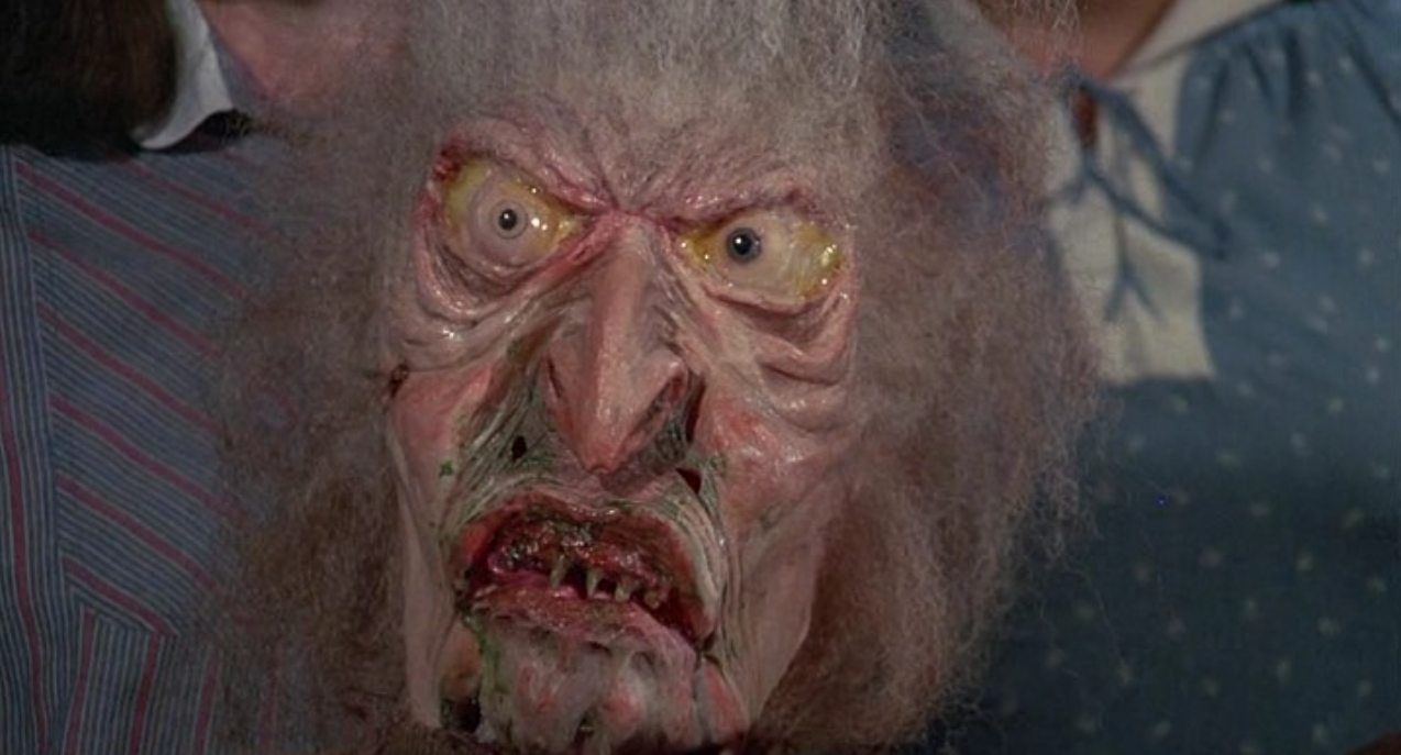 A goblin in Troll 2