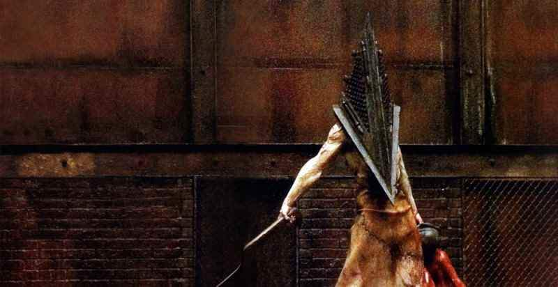 Silent Hill movie Pyramid Head