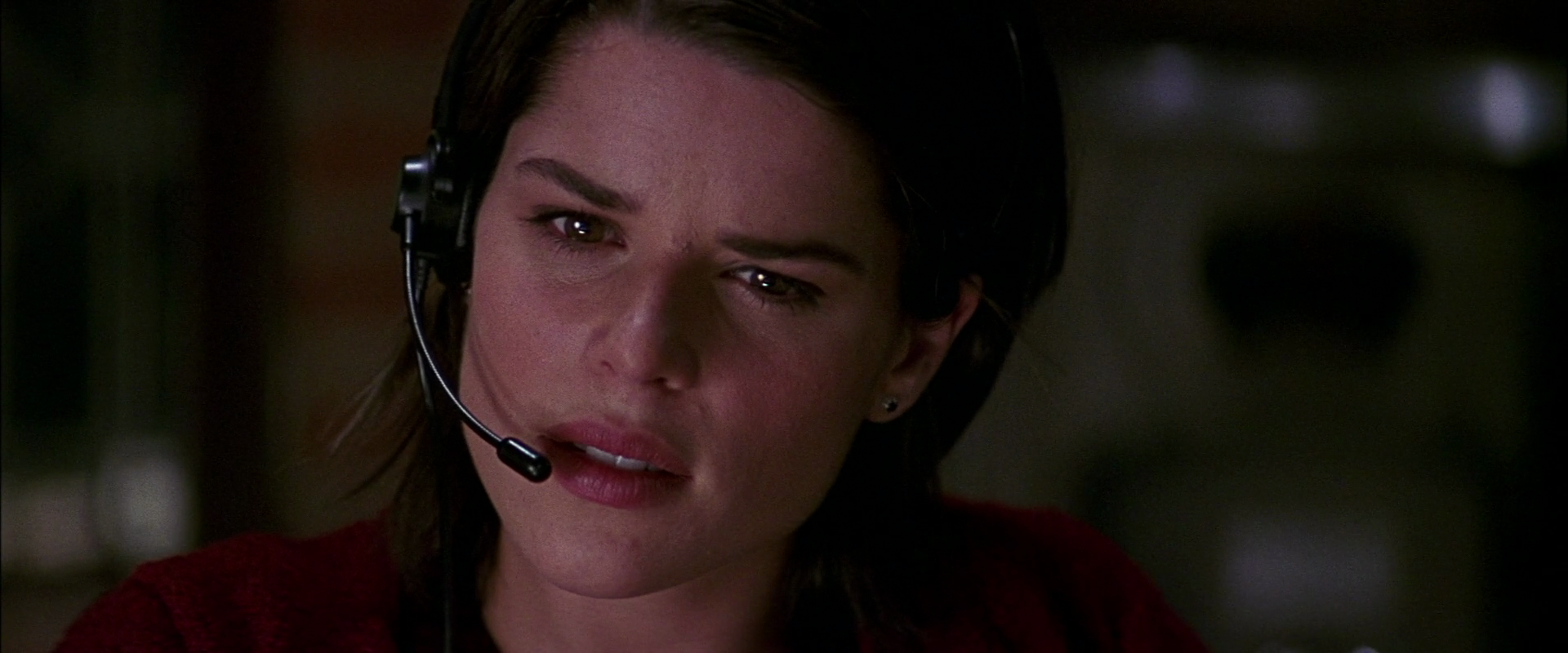 Neve Campbell Scream 3