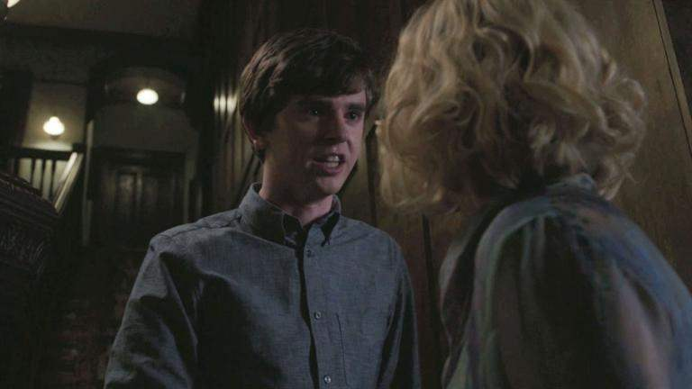 "Bates Motel Season 3, ""Persuasion"""