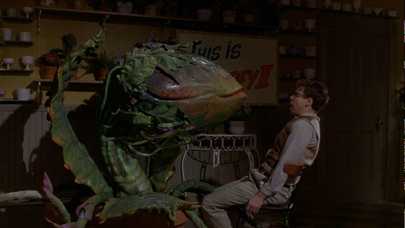 Little Shop of Horrors 1986