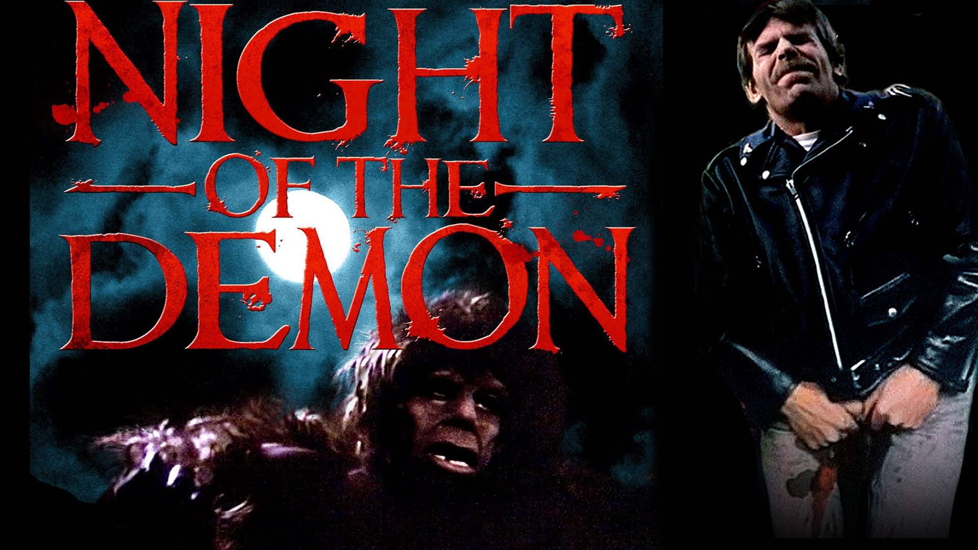 Night of the Demon 1980