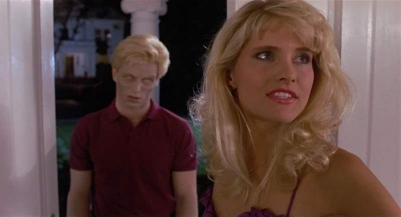Night of the Creeps - a cult classic and horror homage favorite.
