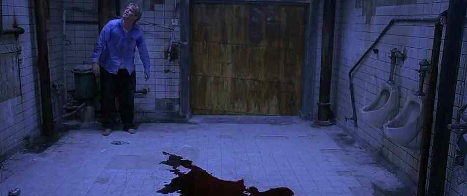 Still from 2004's Saw