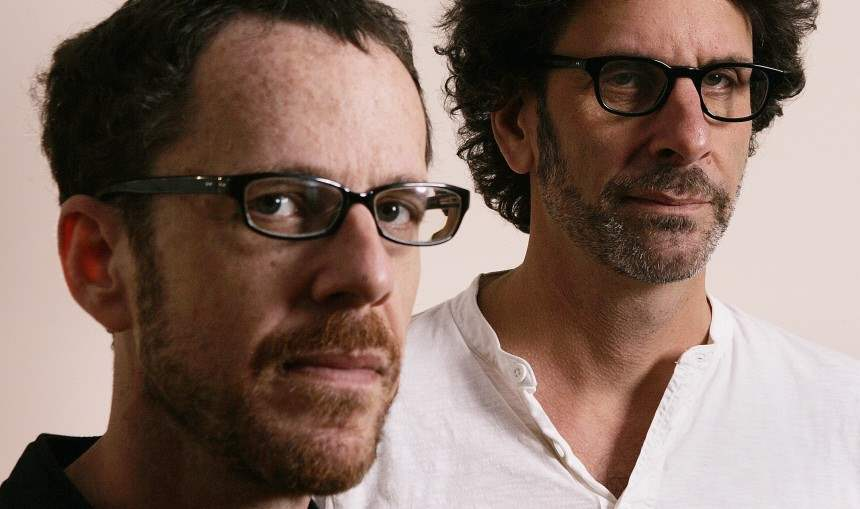 The Coen Brothers - Joel and Ethan Coen