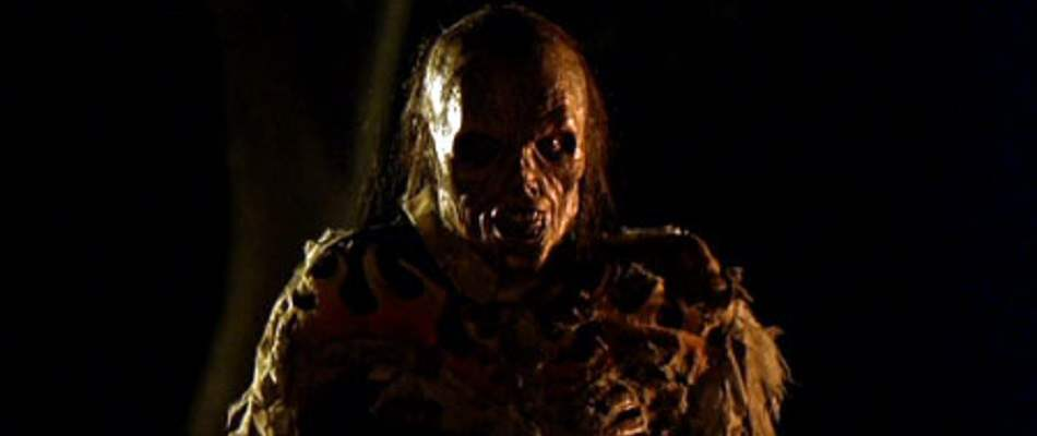 The rotting mummy from 2002's Bubba Ho-Tep.