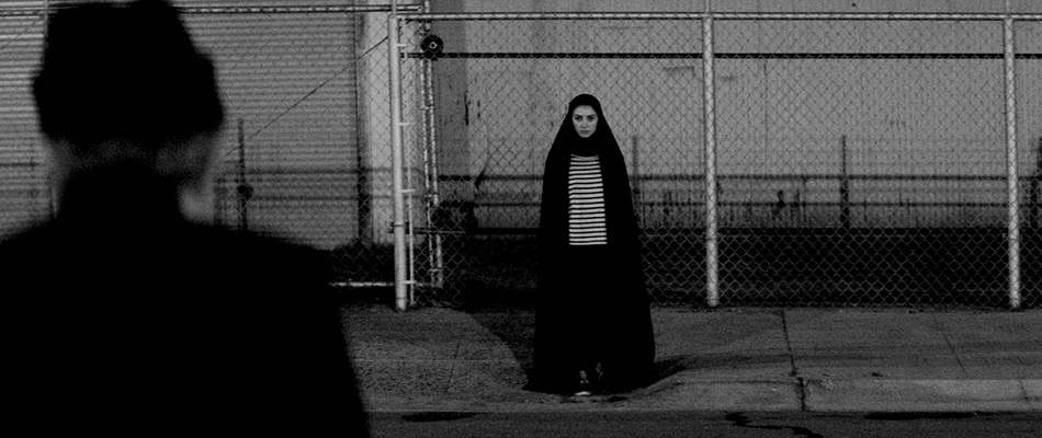 Photo from 2014 movie A Girl Walks Home Alone at Night