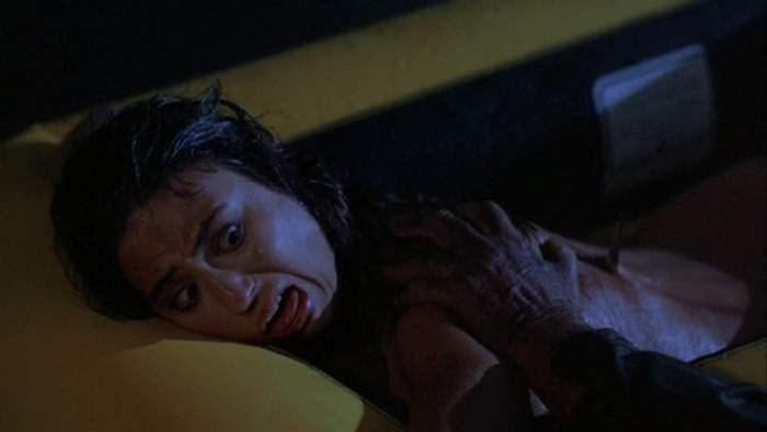 Judie Aronson in Friday the 13th: The Final Chapter