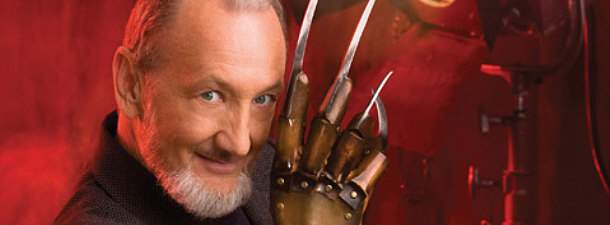Robert Englund's Hollywood Monster
