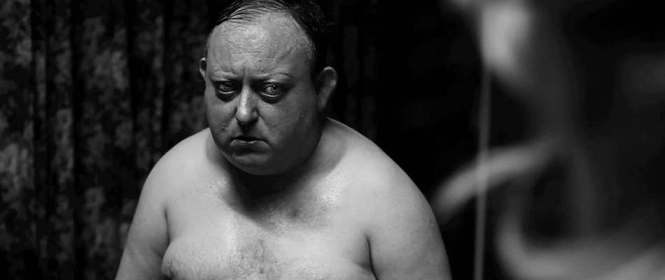 One twisted fan from Human Centipede 2.