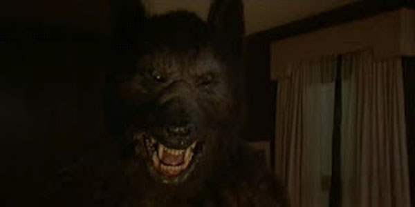 The werewolf in Silver Bullet