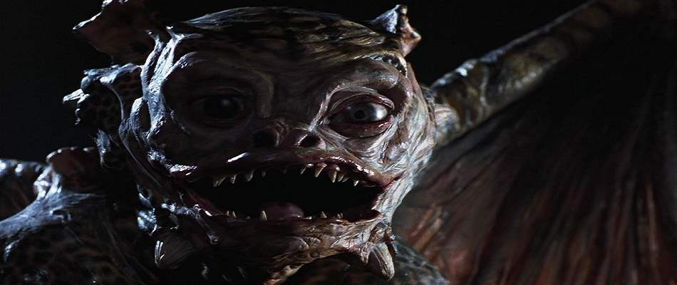 Demon from Tales From the Darkside: The Movie.