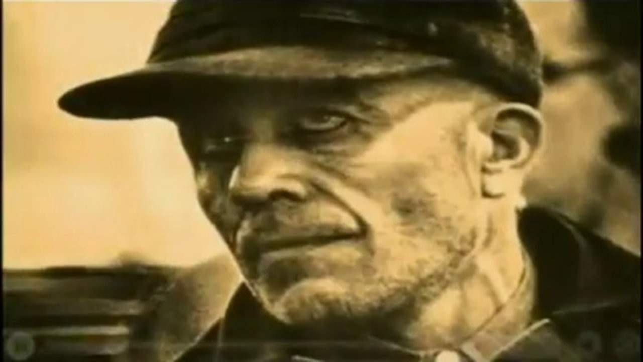 The infamous and known serial killer Edward Theodore Gein.