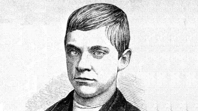 Jesse Pomeroy was an evil child who enjoyed torturing and seeing others suffer.