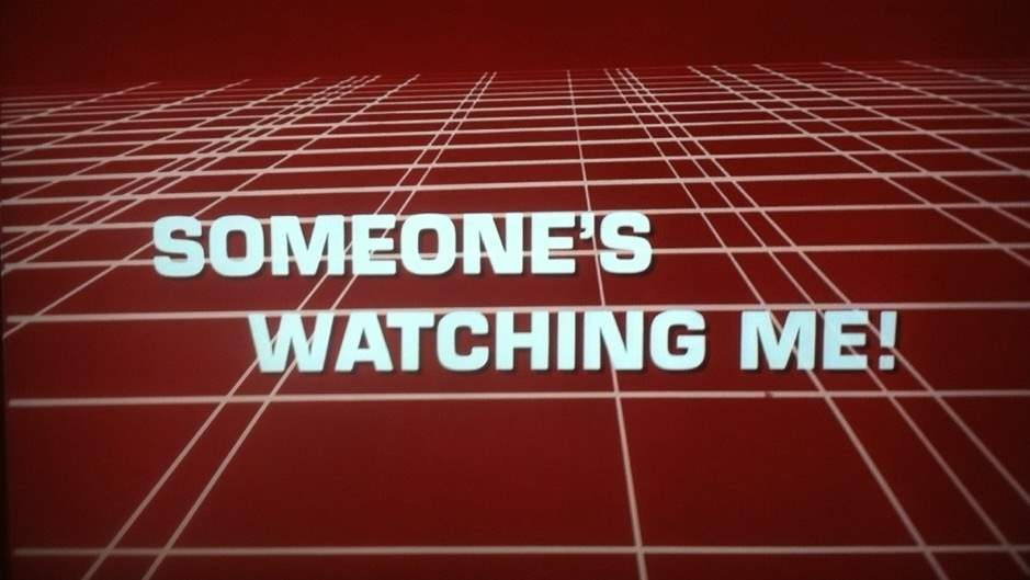 Someone's Watching Me, 1978