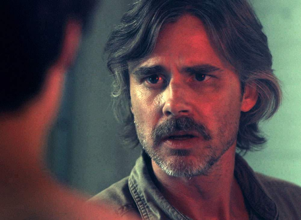 White Rabbit Sam Trammell