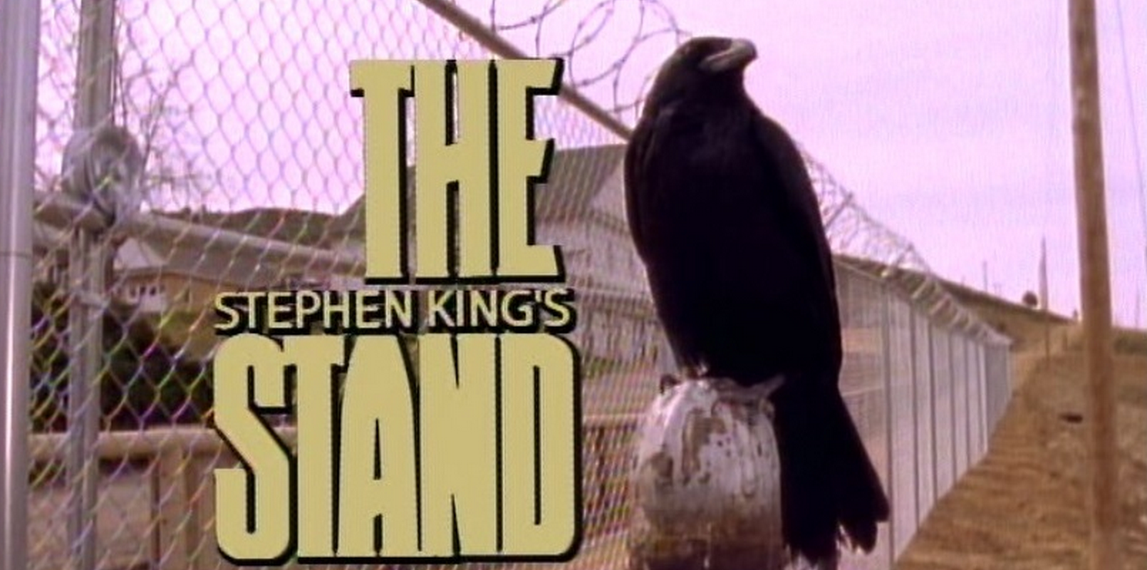 The Stand 1994