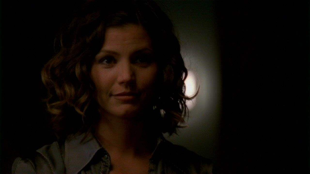 Cordelia Chase on Angel