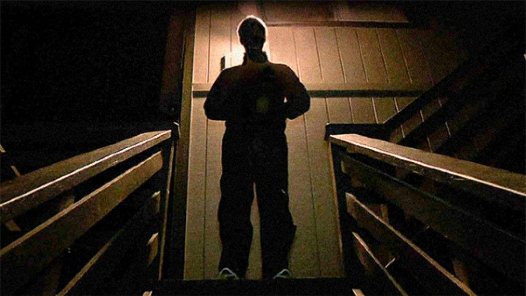 Creep, directed by Patrick Brice