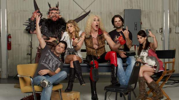 Holliston cast photo