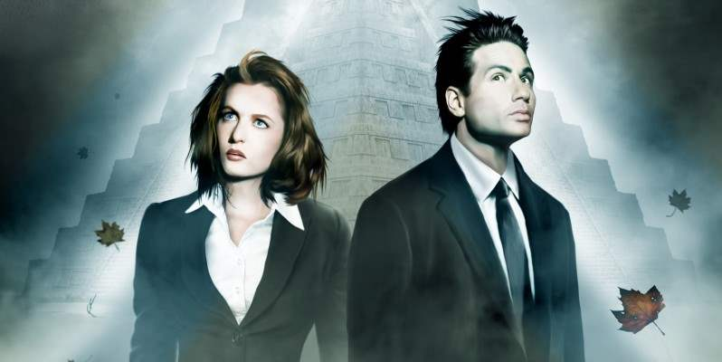 x-files-archives-vol-1