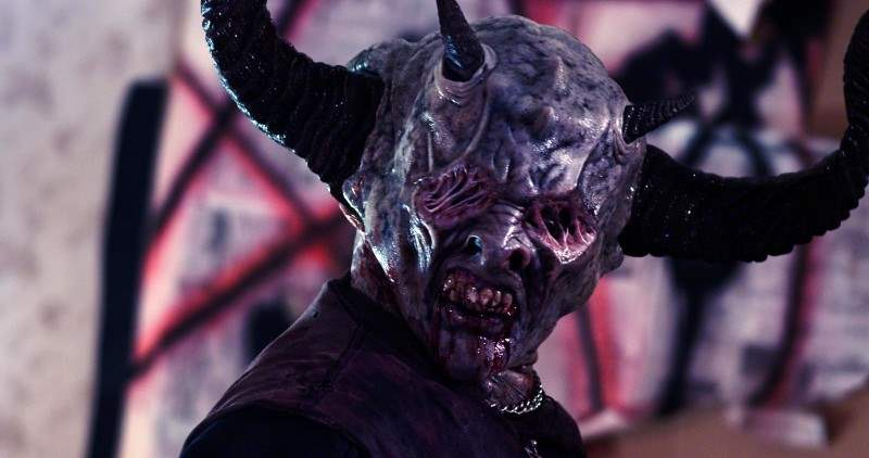 Deathgasm demon
