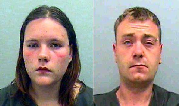 Sarah Bullock and Stewart killed a man with special needs.