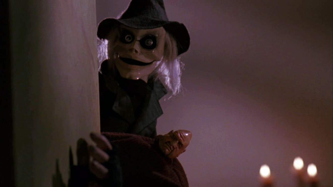 Puppet Master 1989