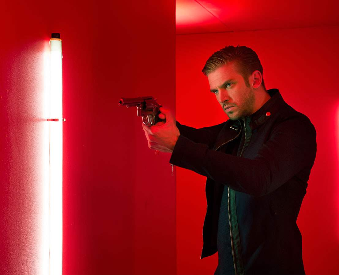 Netflix Spotlight - The Guest